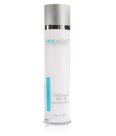 Vital Assist TINTsmart SPF 35 Sunscreen Primer Skincare