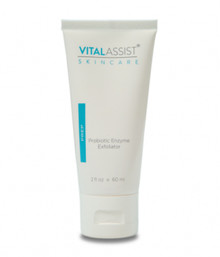 Vital Assist Probiotic Enzyme Exfoliator