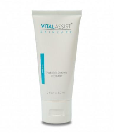 Vital Assist Probiotic Enzyme Exfoliator