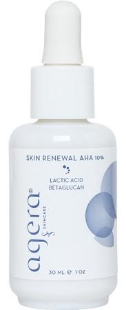 Agera Skin Renewal AHA 10%