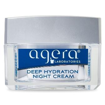 Agera Deep Hydration Night Cream