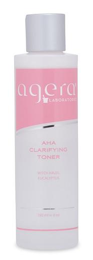 Agera AHA Clarifying Toner