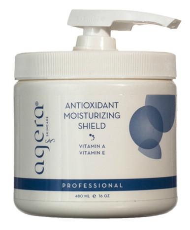 Agera Antioxidant Moisturizing Shield 16 oz