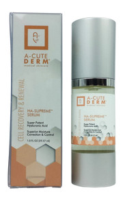 Hyaluronic Acid Serum A-Cute Derm