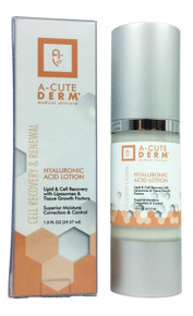 Hyaluronic Acid Lotion A-Cute Derm