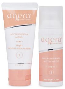 Agera Microderma System Vitamin C Scrub Rx