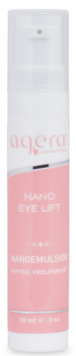 Agera Nano Eye Lift Rx Retinol