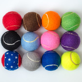 Pre-cut Walker Tennis Ball Glides - Any Color - 1 Pair