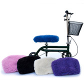 Universal Knee Walker Pad Cover - All Colors