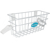Top Glides Economy Wire Walker Basket