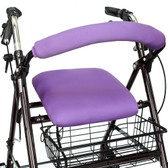 Universal Rollator Walker Seat and Backrest Covers