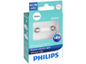 Single package of Philips Ultinon LED Amber Interior/Exterior bulbs 212-2