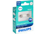 Enclosed package of Philips Ultinon LED White Interior/Exterior bulb 6418