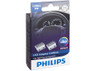 Enclosed package of Philips LED Warning Canceller CAN-bus 5W