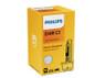 Philips Xenon HID Standard OEM 4300K 42406C1 headlight bulb with COA Label D4R