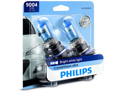 Enclosed package of Philips Crystal Vision 9004/HB1