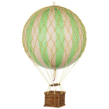 Authentic Models AP160G Floating The Skies Green Balloon