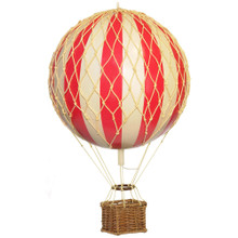 Authentic Models AP160R Floating The Skies Red Balloon