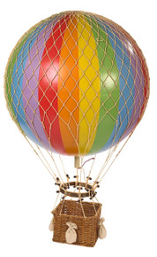 Authentic Models AP168E Jules Verne Rainbow Balloon