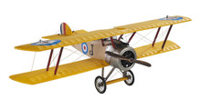 Authentic Models AP243 Sopwith Camel 15 in. Wingspan
