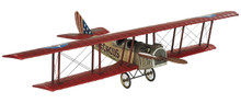 Authentic Models AP400 Flying Circus Jenny Medium