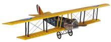 Authentic Models AP401_Jenny JN-7H Classic Barnstormer 32 Wingspan