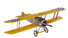 Authentic Models Sopwith Camel 30 inch Wingspan AP402