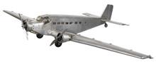 German Junkers JU52 'Iron Annie' by Authentic Models AP454