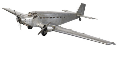 German Junkers JU52 'Iron Annie' by Authentic Models AP454