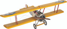 "Authentic Models AP502 Sopwith Camel 60"" Wingspan"