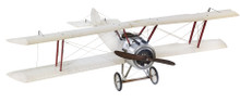 "Authentic Models AP502T Sopwith Camel Transparent 60"" Wingspan"