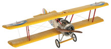 Authentic Models AP602 Sopwith Camel 98 inch Wingspan