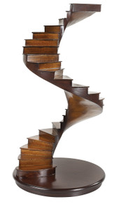 Authentic Models AR019 Spiral Stairs