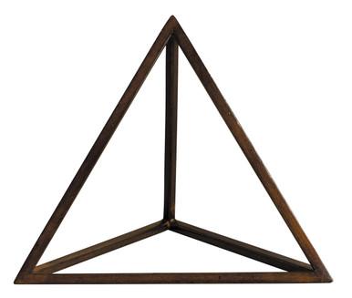 Authentic Models Tetrahedron AR035
