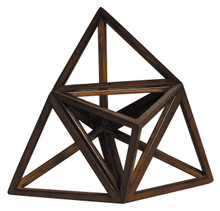 Authentic Models AR037 Elevated Tetrahedron