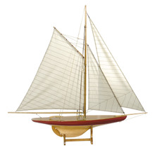 Sail Model Defender, 1895 AS055