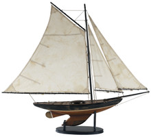 Authentic Models AS168 Newport Sloop