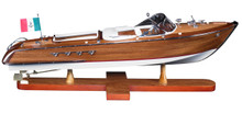 Authentic Models AS182 Riva Aquarama Speed Boat