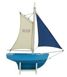 Coastal Blue Sailer, MA8 AS188