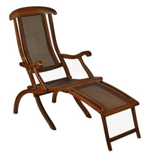 French Line Deck Chair CF250