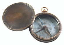 Authentic Models CO007 Victorian Trails Compass