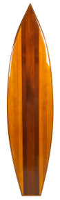 Authentic Models FE121 Waikiki Surfboard