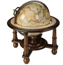 Navigator's Terrestrial Globe by Authentic Models GL023F