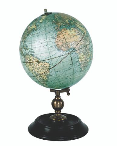 Authentic Models GL026 Weber Costello 1921 USA Globe