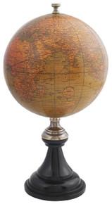 Authentic Models GL044 Versailles Globe