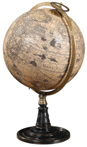 Authentic Models GL046 Old World Globe Stand
