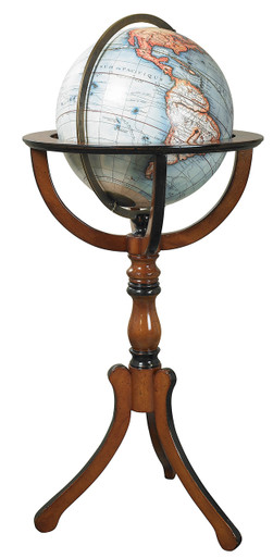 Authentic Models GL047 Library Globe