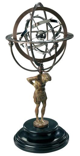 Authentic Models GL051 18th Century Atlas Armillary