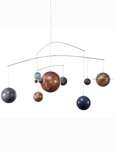 Authentic Models GL061 Mobile Solar System