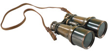 Authentic Models KA026 Victorian Binoculars